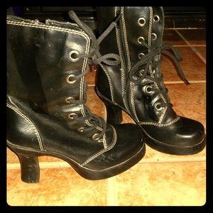 Xhilaration boots